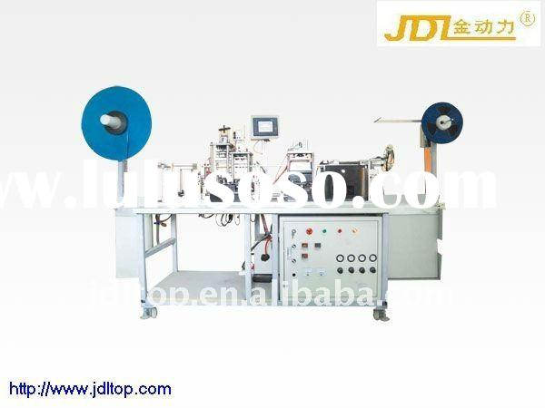 SMD automatic carrier tape molding machine