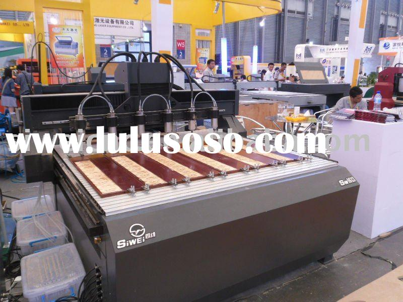 SW1313 China Wood CNC Router/ Wood carving machine/ woodworking machine