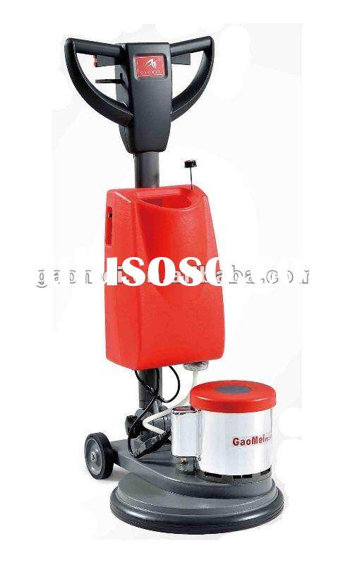 Single-Brush Carpet Cleaning Machine FB-1517/MF-10