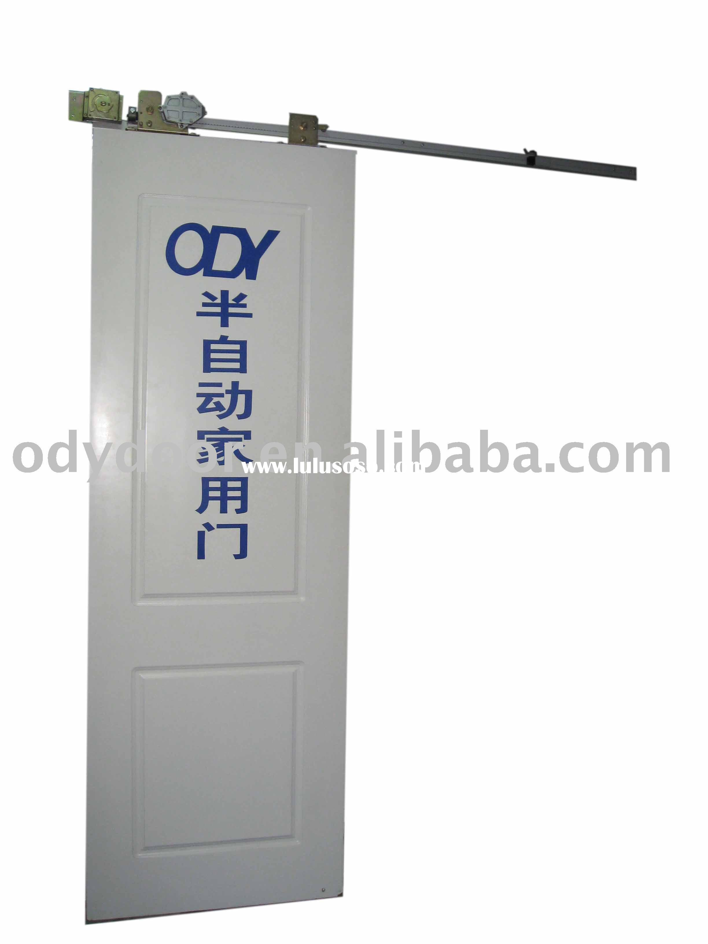 Doors Sliding Door Closer