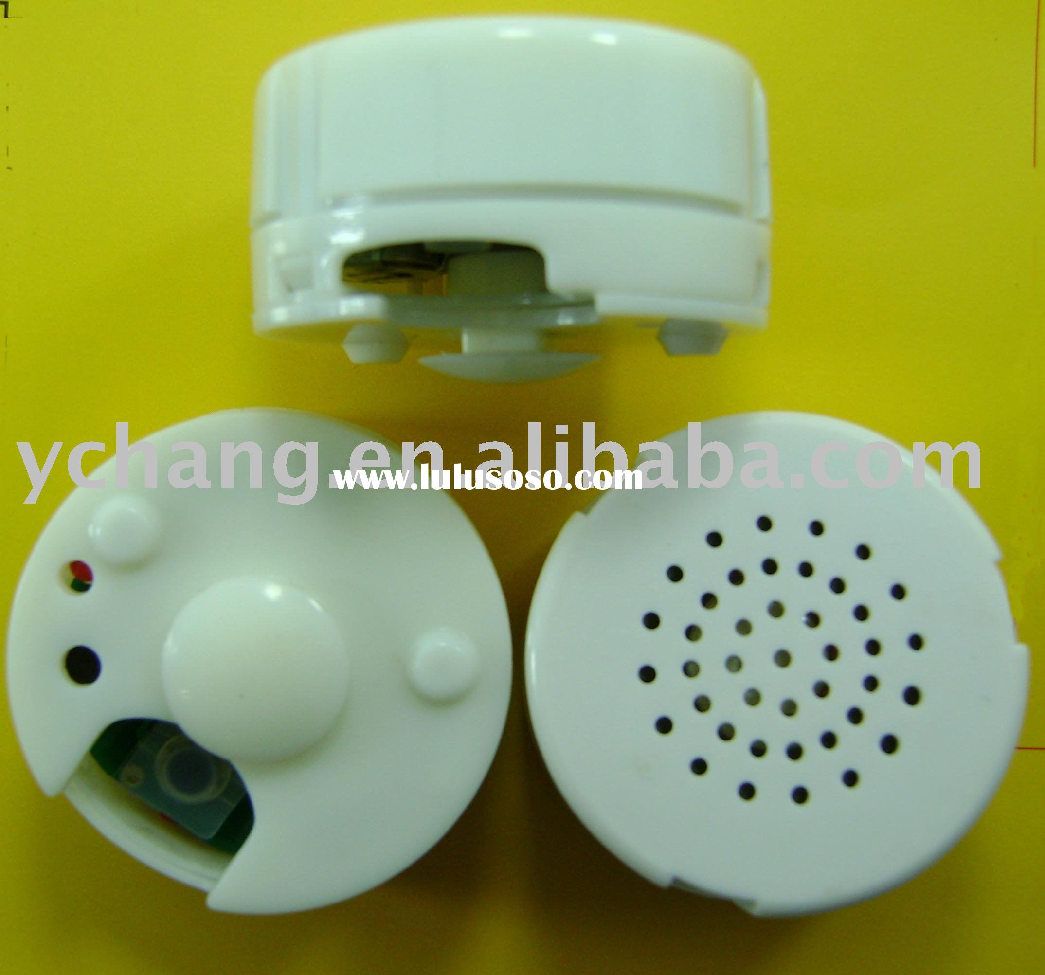 Sound Box for Toy/Sound module/Recordable voice recorder