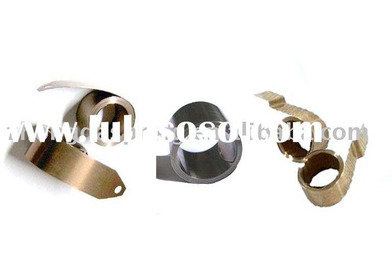 Stainless steel spring/Constant Coil Spring