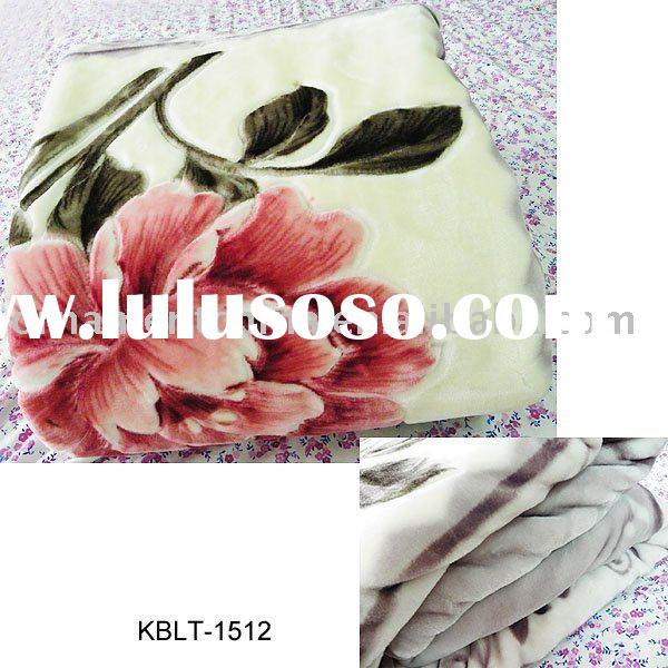 Stock blanket /overstock acrylic blanket/printing carpet closeout/excess acrylic rug/textile oversto