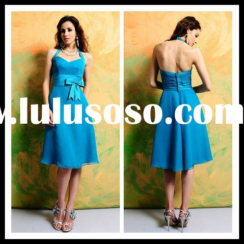 The best-selling short party dress patterns 2012