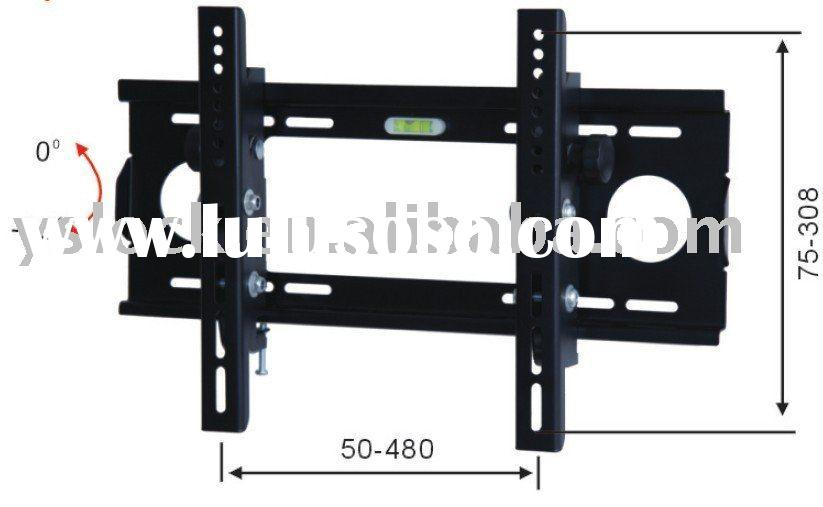 "Tlit LED/LCD/plasma tv wall mount/bracket for 23""-42"" screens"