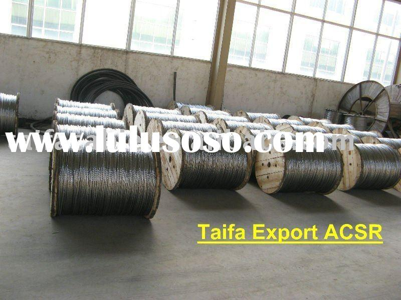 Top quality ACSR Bare conductor