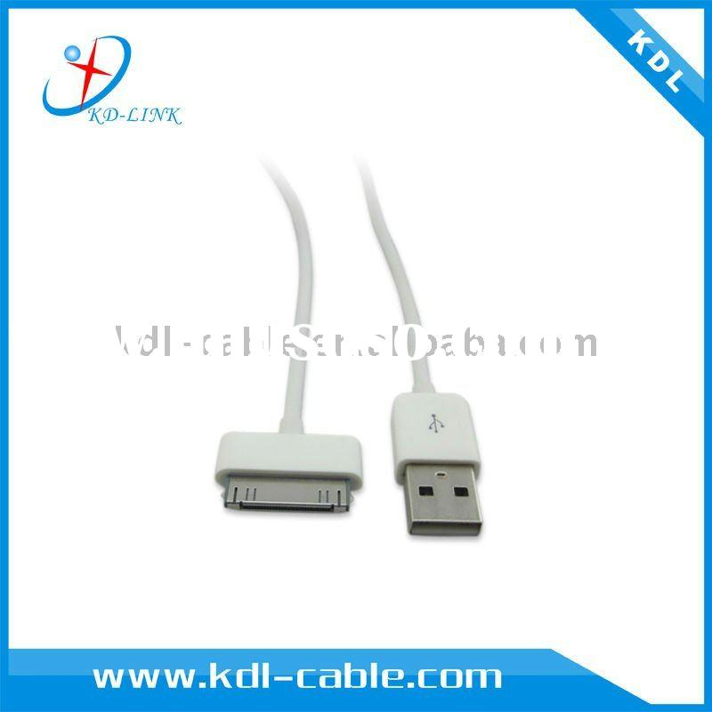 USB data link cable for iphone