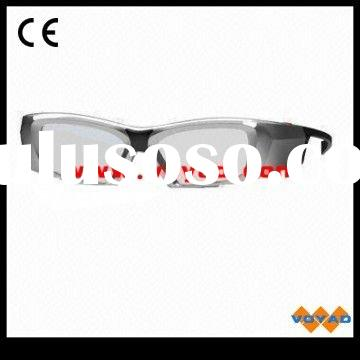 Universal active 3D glasses for 12 Brands 3D TV
