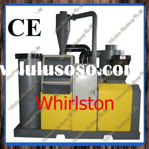 Used Copper Wire Cable Granulator