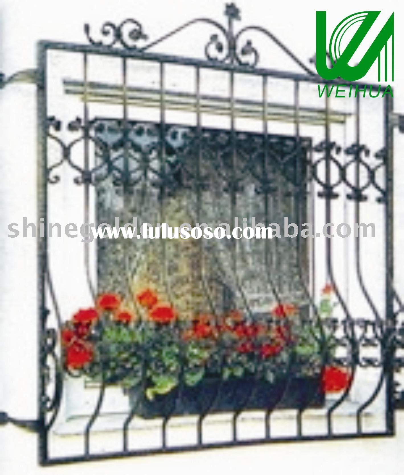 ... window grills class wrought iron window grills wrought iron grill