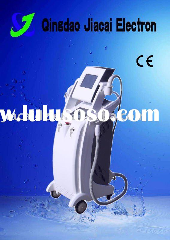 Wholesale 3 handles Elight(IPL+RF) laser Hair Removal beauty product