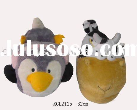 XCL2115---Plush Animal Slippers,Plush slippers