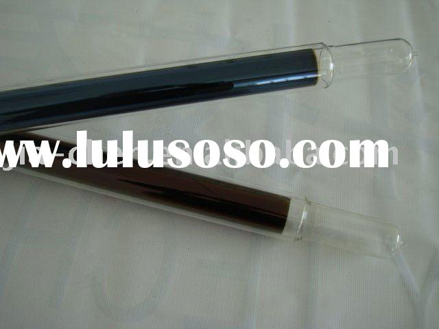 antifreezing, newly designed high quality solar all glass heat pipe (solar oil pipe for solar water