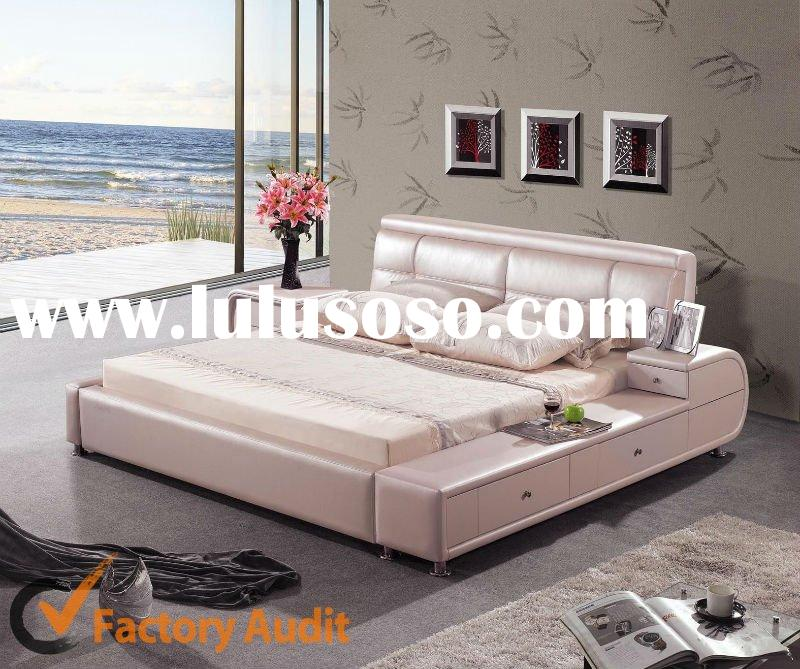 bedroom furniture queen size bed A902
