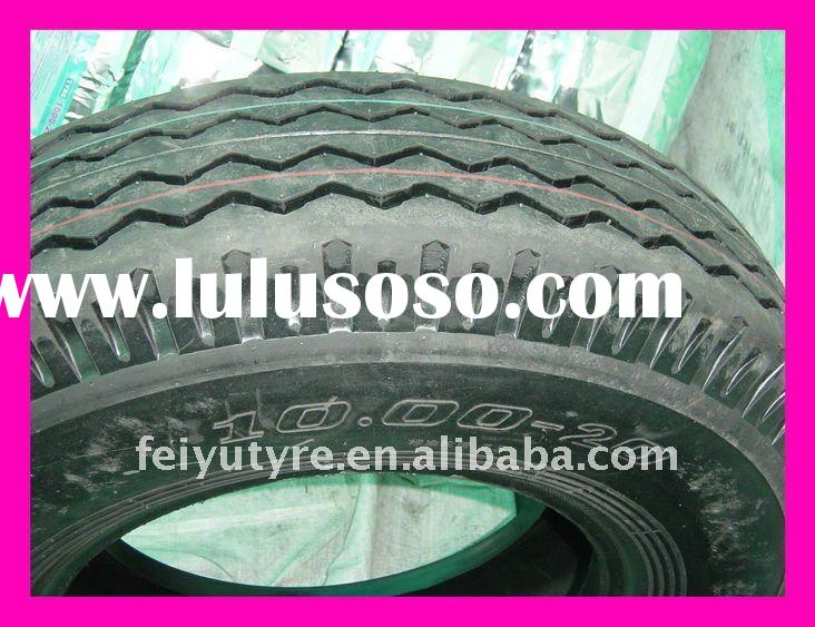 bias low price truck tyre and tire 10.00x20