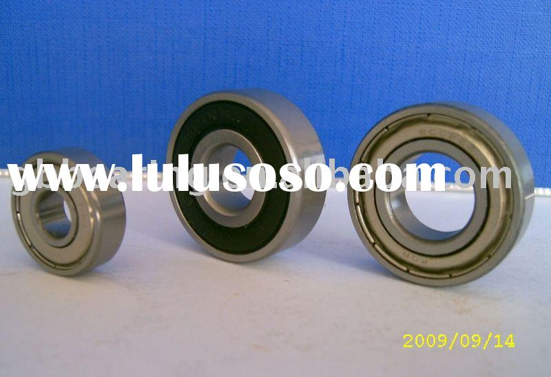 carbon steel ball bearings( sealed , open , shield )