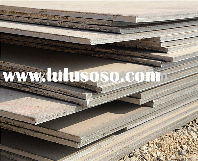 carbon structural hot rolled steel plate A36M