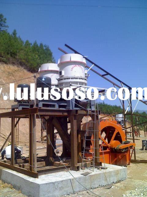 ceramic Vertical roller mill