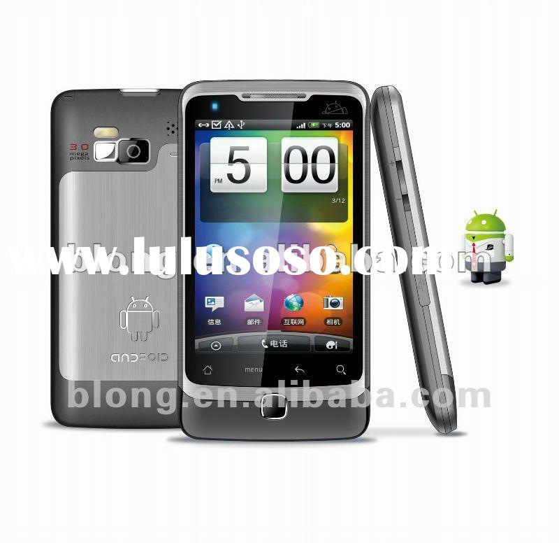 cheap android dual sim smart mobile phone