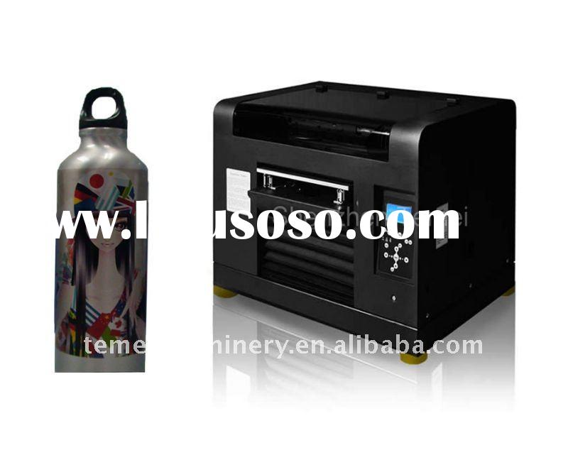 cup printing machine ,small size flatbed printer ,