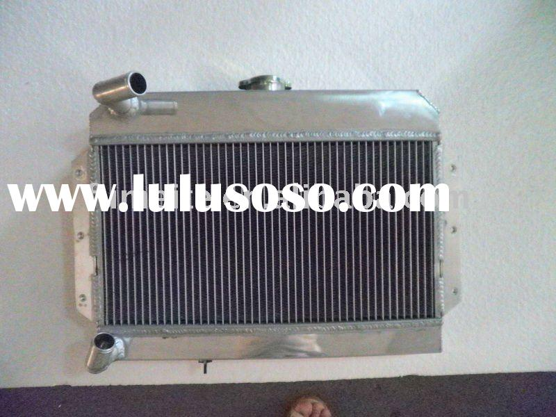for BMW E46,AUTO PARTS, performance full aluminum RACING radiator