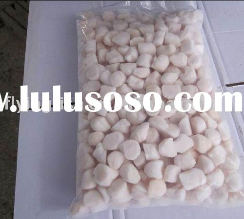 frozen Sea Scallops meat bulk