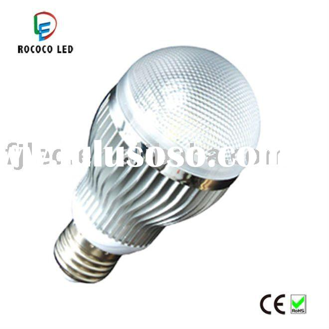 high power dimmable led bulb