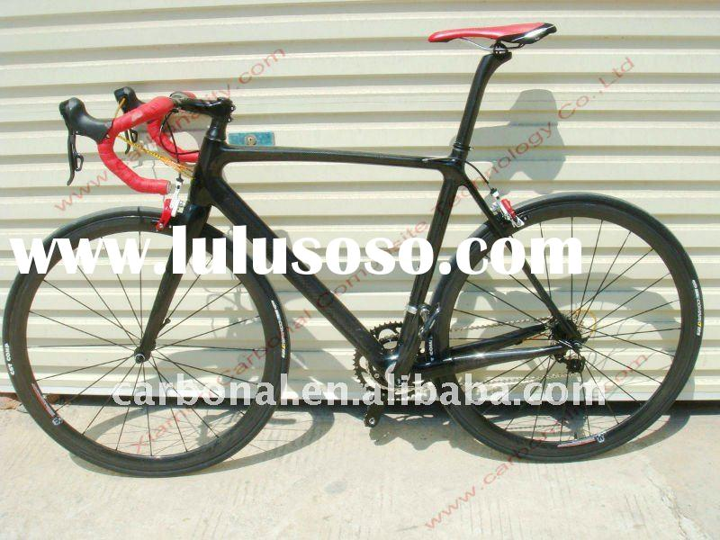 high quality finished carbon fiber road bicycle road 2