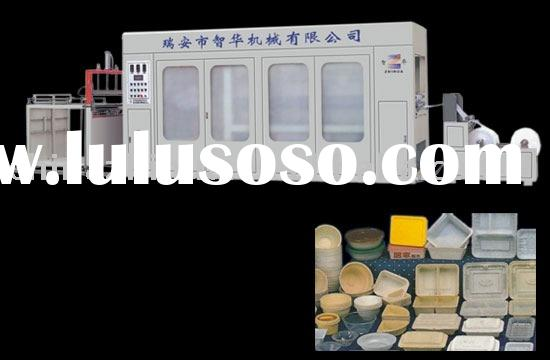 high-speed vacuum forming machine(DH 50-69/90S)