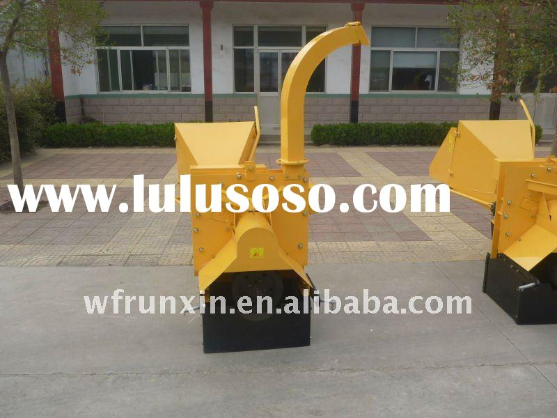 hot sale garden wood chipper(WC-8)