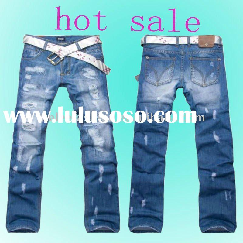hot sale used jean