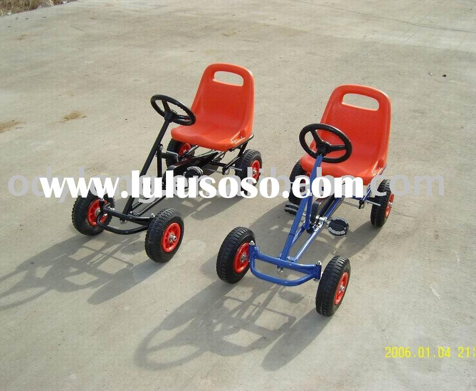 Kid Karts For Bikes Toy,four Wheel Kids Bike