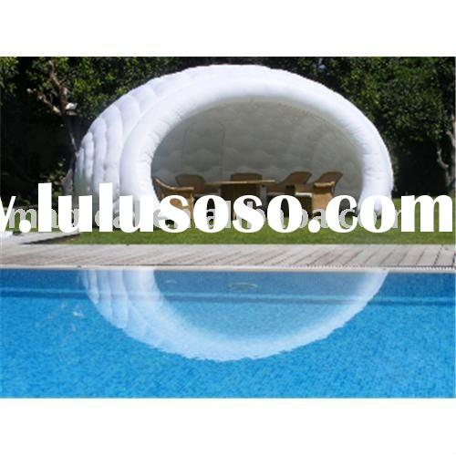 inflatable Mini tent/inflatable selling shop