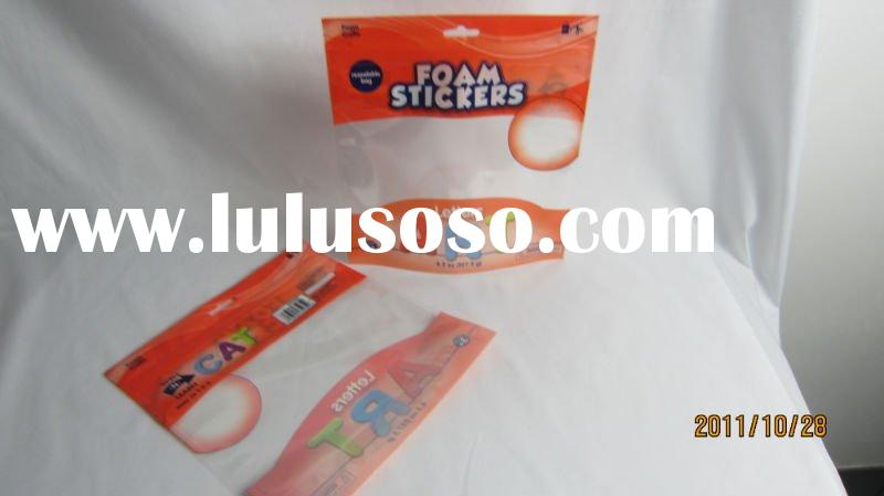 laminated printed plastic candy packaging bags