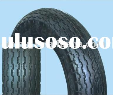 motorcycle/Scooter tubeless Tire (3.50-10)