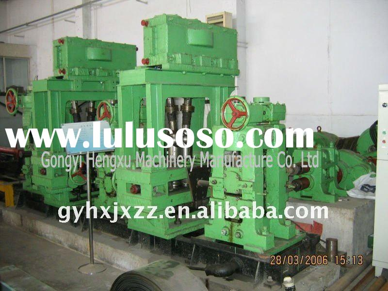 offer high quality used cold rolling mill