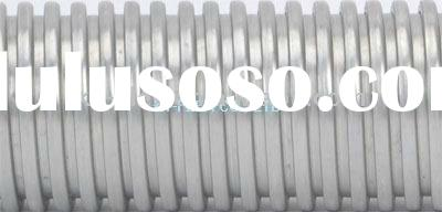 plain stainless steel 316 electrical flexible conduit tube