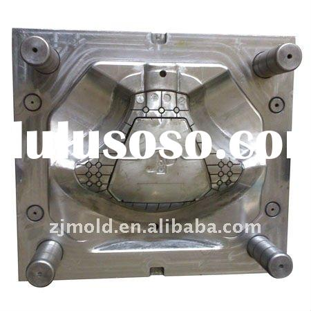 plastic injection car airbag cover mould