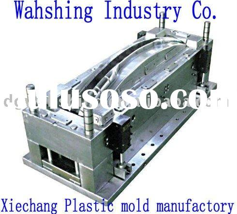 plastic injection mould on anto parts