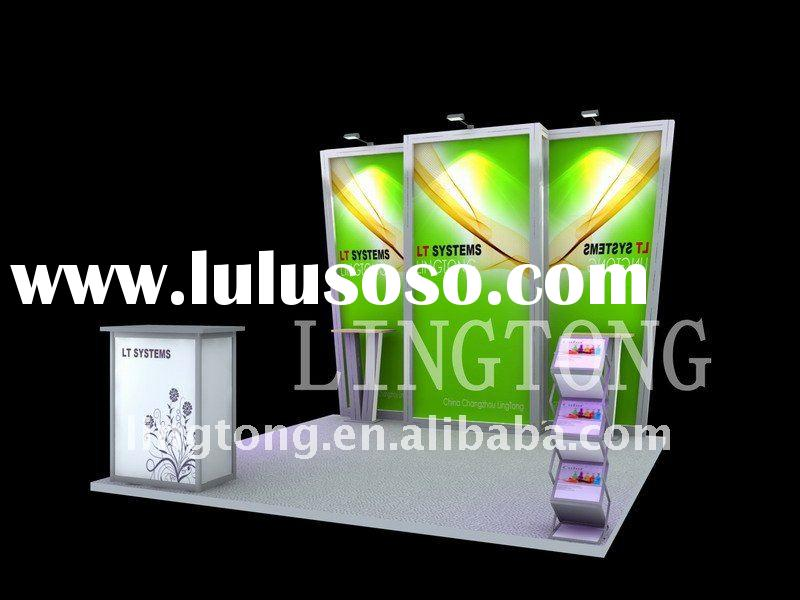 portable exhibition booth B1-33C003