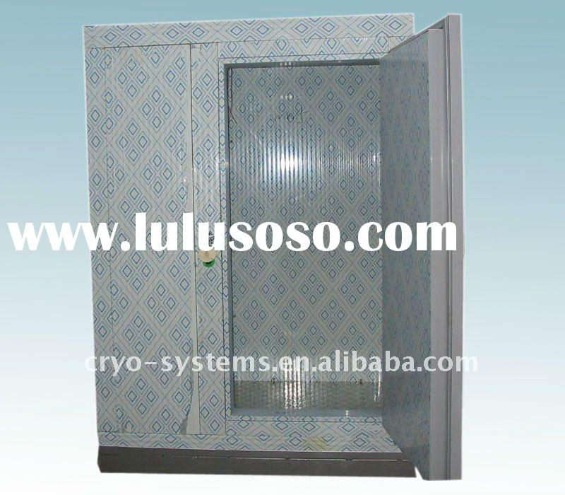 small 5 cubic meter -5 to 5 C cold room for meat suppliers offer good price