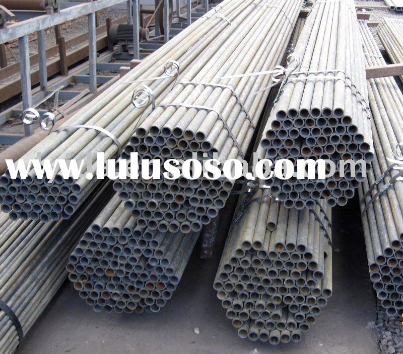 small size steel pipe weight