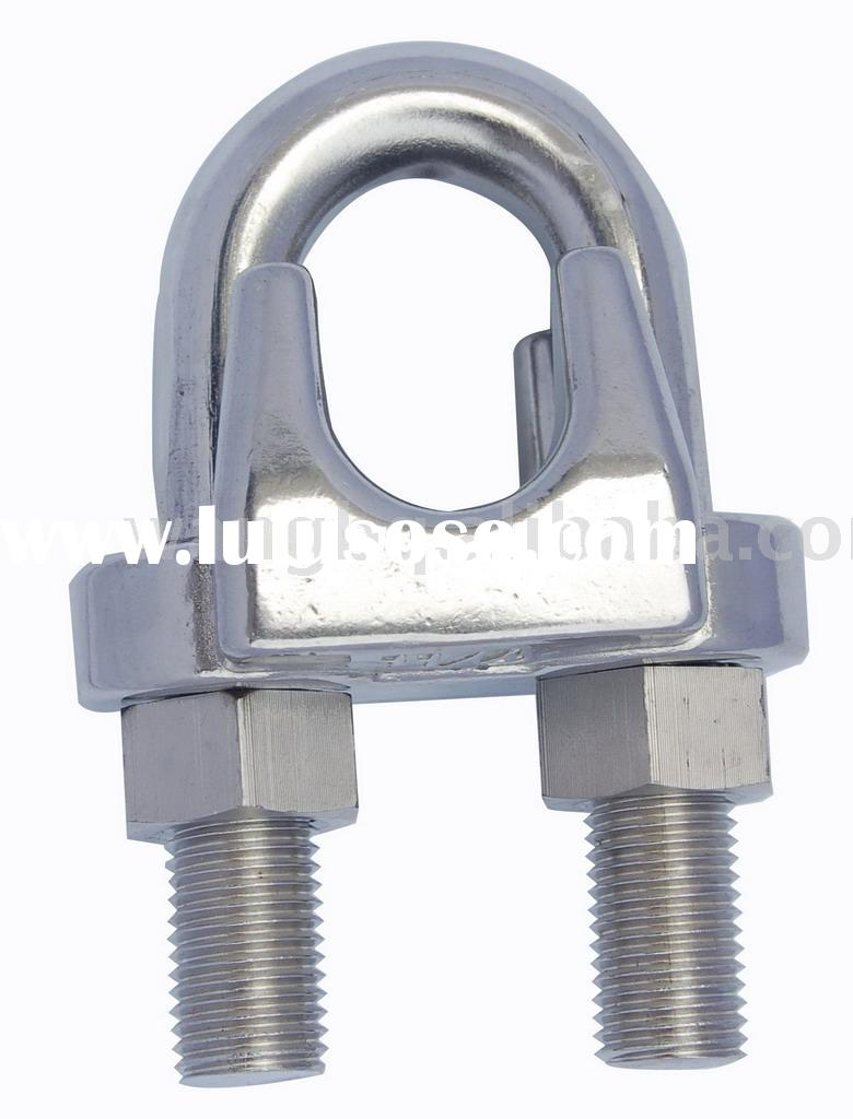 stainless clips JIS type