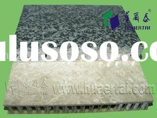 stone honeycomb panel -CAT