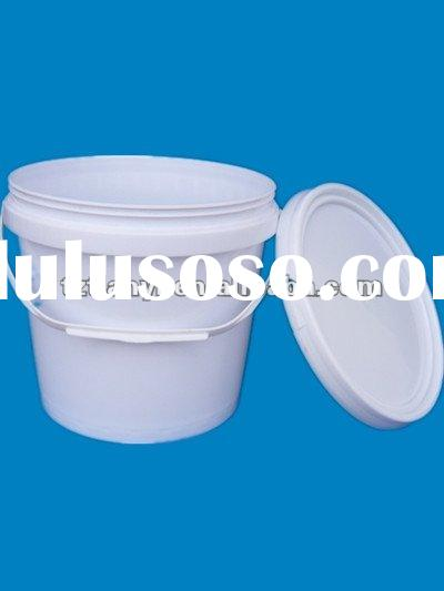 supply the high quality recycled plastic bucket