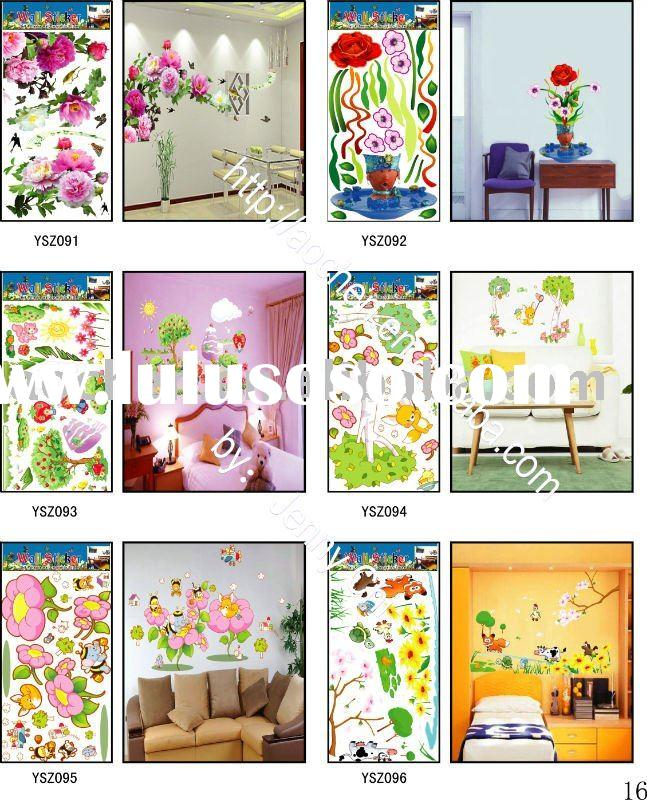 wall decal home stickers