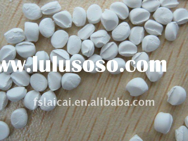 white Masterbatch recycled plastic for injection/extrusion/blowing