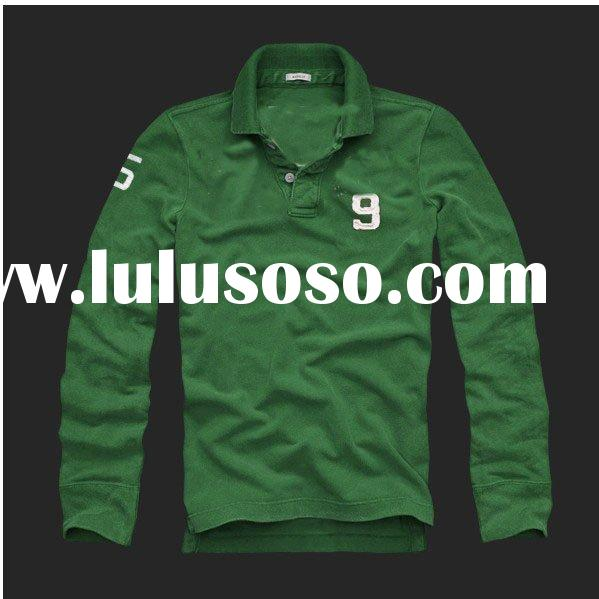 100 polyester polo shirts