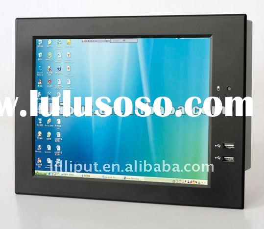 "10.4"" Embedded Touch Screen lcd Panel PC"