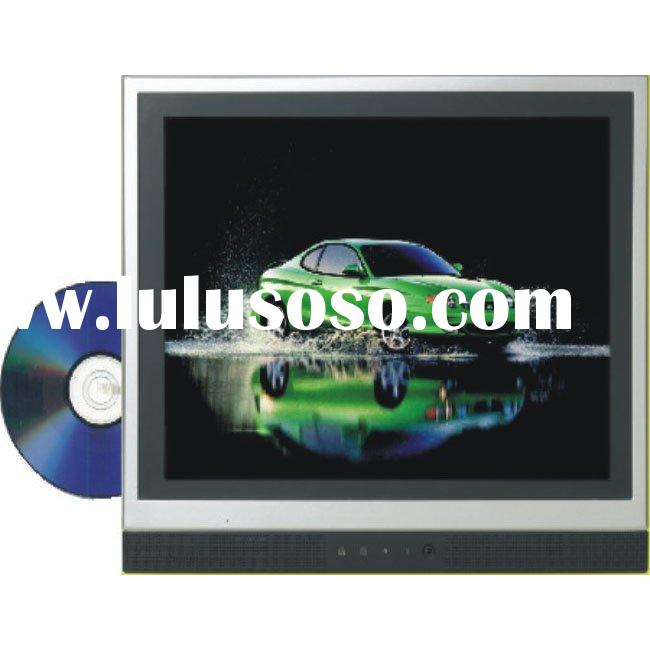 15 inch LCD TV DVD COMBO with DVB-T (TLC-1500: Big sales for limited quantity of 9pcs)